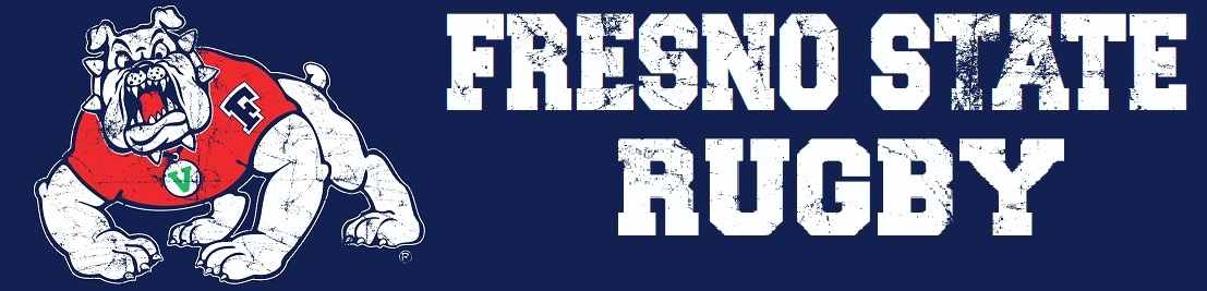 Fresno State Men's Rugby